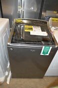 Whirlpool Wtw8500dc 27 Chrome Shadow Top Load Washer Nob 15987 T2 Clw