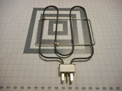 Frigidaire Tappan Oven Broil Element Stove Range New Vintage Part Made In Usa 16