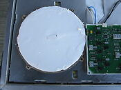 Wb30x10029 General Electric Induction Cooktop 180mm 81 4 Burner