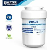 Waterspecialist Water Filters Mwf Replacement For Ge Smartwater Mwfa Mwfp