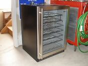 Ge Monogram Wine Cooler Model Zdw24a Rbb