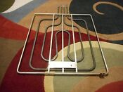 Ge Hotpoint Thermador Oven Bake Element 680101 Made In Usa New Old Stock Part
