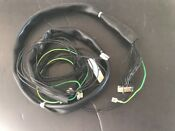 Fishe Rpaykel Dishwasher Wire Harness 526750 Dd603
