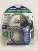 Steam Dryer Installation Kit Eastman 0375855 Part 98538