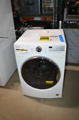 Whirlpool Wfw92hefw 27 White Front Load Washer Nob 23904