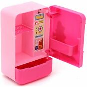 Mini Fridge Basic Life Skills Toys Appliances Perfect Little Pink Appliance