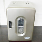 Eterna Mr 118 Thermoelectric Cooler And Warmer Car Camping Mini Fridge Dc 12v