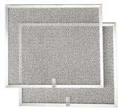 Broan Bps1fa30 Replacement Filters For Qs1 And Ws1 30 Range Hoods