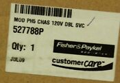New Fisher Paykel 527788p Dishwasher Control Module