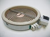 Kenmore Frigidaire Glass Top Range Burner Ceramic Element 6 1 2 Inch 318198830