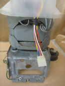 Speed Queen Ultra Mate Washer Motor And Pulleys And Belt Part 30895