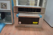 Kitchenaid Kmbs104ess 24 Stainless Built In Microwave Oven Nob 27873 Hl