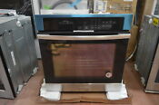 Amana Awo6317sfs 27 Stainless Single Electric Wall Oven Nob 28355 Hl