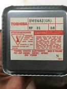 Toshiba 2m248j Microwave Magnetron Replacement Part For Lg Microwave