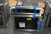 Frigidaire Fgew276spf 27 Stainless Single Electric Wall Oven Nob 30475 Hrt