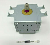 Ge Wb27x10880 Microwave Magnetron 1 Year Warranty