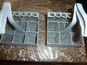 Fisher And Paykel Dd603 Ds603 Dishwasher Silverware Basket Part 525489