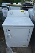 Roper Red4516fw 29 White Front Load Electric Dryer Nob 17243 T2 Clw