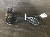 Ge Washer Power Cord Wh19x0311