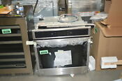Whirlpool Wos72ec7hs 27 Stainless Single Electric Wall Oven Nob 32678 Hrt