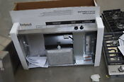 Whirlpool Uxt4230ads 30 Stainless Under Cabinet Range Hood Nob 33278 Mad