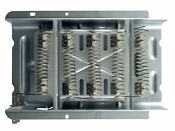Whirlpool Kenmore W10724237 Dryer Heating Element 90 Days Replacement Warranty