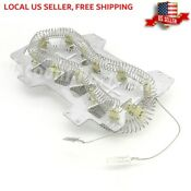 Dc47 00019a Dryer Heating Element Samsung Replacement Parts Whirlpool 35001247
