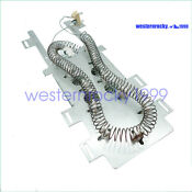 8544771 279973 Single Dryer Heater Element For Whirlpool Kenmore Dryers