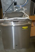 Ge Pdt845ssjss 24 Stainless Fully Integrated Dishwasher 34064 Cln