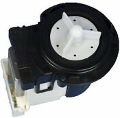New Replacement Washer Pump For Frigidaire 137389000 Ap5668251 By Oem Parts Mfr