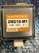 Panasonic 2m210 M1k1 Magnetron For Microwave Oven