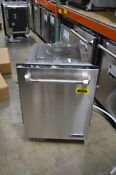 Jenn Air Jdtss244gp 24 Stainless Fully Integrated Dishwasher 30582 Mad