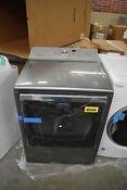Maytag Medb835dc 29 Metallic Slate Front Load Electric Dryer Nob 40274 Clw