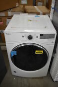 Whirlpool Wed8540fw 27 White Front Load Electric Dryer Nob 40275 Clw