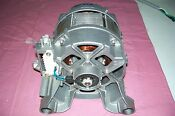 Super Clean Oem Bosch Washer Motor 5070000014 See Pictures Super Deal