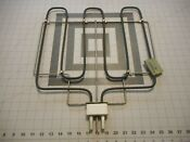 Frigidaire Kelvinator Oven Broil Element Stove Range Vintage Part Made Usa 2