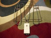 Frigidaire Oven Broil Element W Socket Vintage Gm Part 12