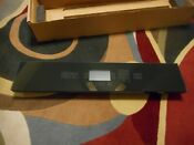 Jenn Air Wall Oven Control Panel New Part Free Shipping B
