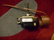 Frigidaire Westinghouse Gibson Kelvinator Vintage Gm Oven Thermostat Pn 46
