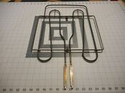 Frigidaire Kelvinator Oven Broil Element Stove Range Vintage Made In Usa 16