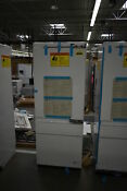 Ge Monogram Zic30gndii 30 Custom Panel Built In Refrigerator Nob 41590 Mad