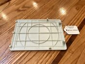 Oem Samsung Kenmore Sears Microwave Oven Magnetron Cover Part De63 00532a