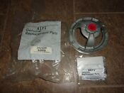 Alliance Laundry Systems Genuine Parts Groove Pulley P N 34232p Nsn 3020 01 5029