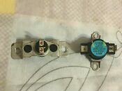 Ge Range Oven Switch Limit Wb24t10116