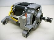 Frigidaire Washer Drive Motor 134362500 137043000 J52aac0102