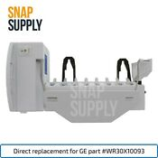 Snap Supply Ice Maker For Ge Replaces Wr30x10093