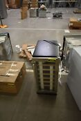 Whirlpool Wuw35x15ds 15 Stainless Under Counter Wine Cooler Nob 43853 Hrt