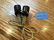 2 Wb08x10016 Oem Ge General Electric Microwave Oven Lamp Sockets Pack Of 2