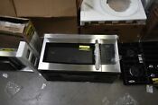 Samsung Me16k3000as 30 Stainless Over The Range Microwave Nob 44399 Hrt