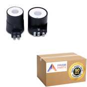 For Maytag Amana Admiral Gas Dryer Valve Coil Kit Set Pm K35 355 Pm K35 450